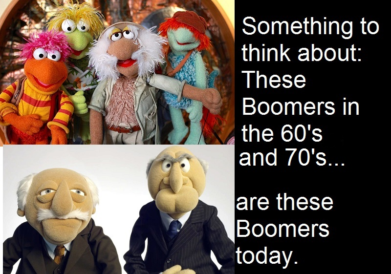 Boomers